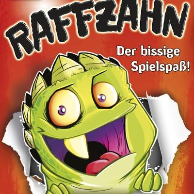 Raffzahn – Schmidt Spiele – 2017