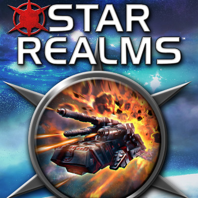 Star Realms – ADC Blackfire Entertainment GmbH – 2015
