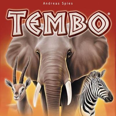 Tembo – NSV – 2017