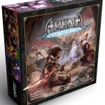 Kickstarter – Arena: The Contest – Preview