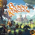 Bunny Kingdom – Iello – 2017