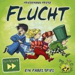 Flucht – 2F Spiele – 2017