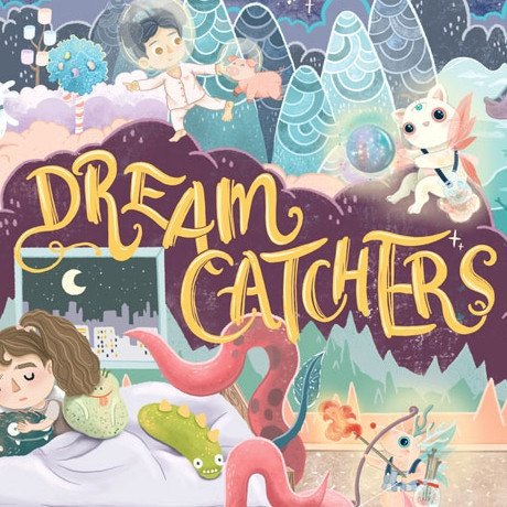 Dream Catchers – Play Nation Studios – 2017