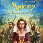 Majesty – Hans im Glück – 2017
