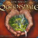 Vorschau – The Rise of Queensdale – Alea