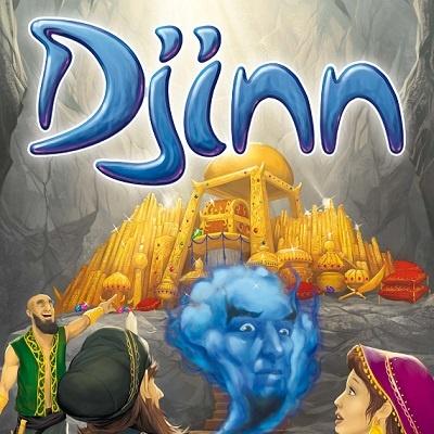 Djinn – Huch! – 2018