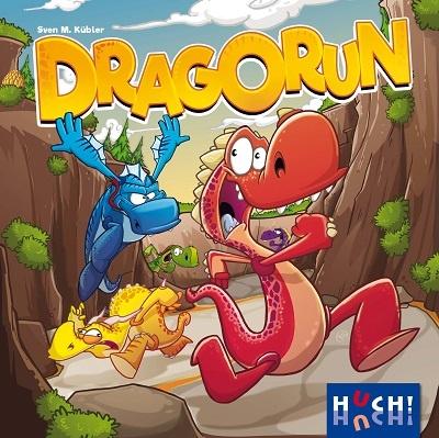 Dragorun – Huch! – 2018