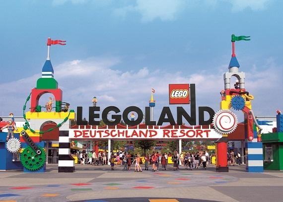 Bewertung – Legoland Deutschland – Günzburg