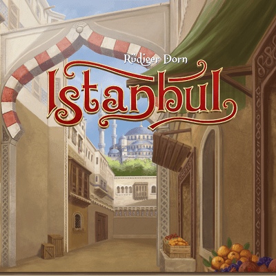 Istanbul – IOS/Android – Acram