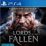 Lords of the Fallen – PS4