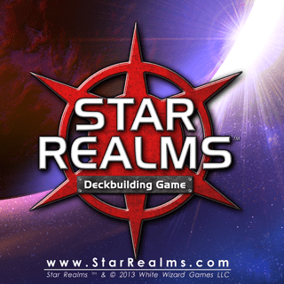 Star Realms – iOS – White Wizard Games