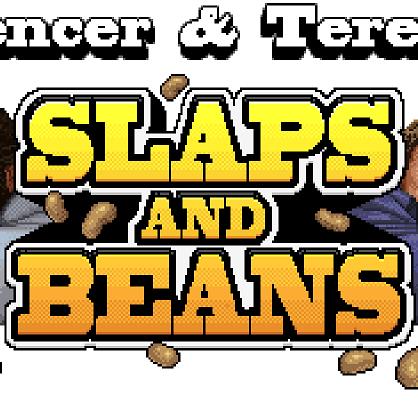Slap and Beans – Trinity Team – 2018