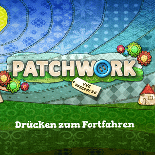 Patchwork – iOS – Asmodee digital