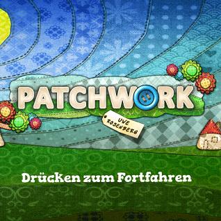 Patchwork – iOS – Asmodee digital