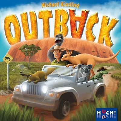 Outback – Huch! – 2018