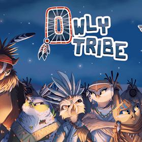 Owly Tribe (Kickstarter Prototyp) – Hellion Cat Studio – 2018