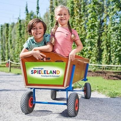 Ravensburger Spieleland – Meckenbeuren