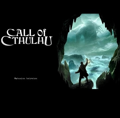 Call of Cthulhu – PS4 / XBOX One – Focus Home Interactive – 2018