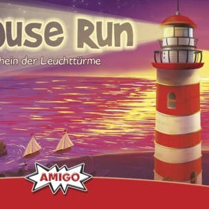 Lighthouse Run – Amigo – 2018