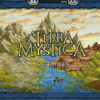 Terra Mystica – iOS – Digidiced