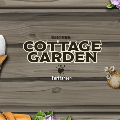 Cottage Garden – iOS – Digidiced
