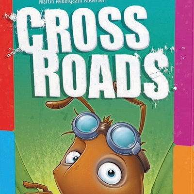Cross Roads – Game Factory – 2016
