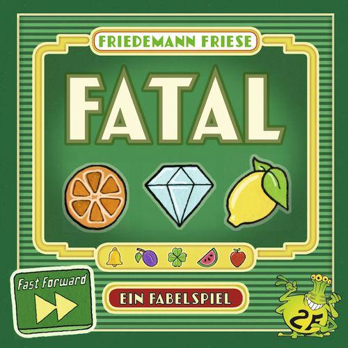 Fatal – 2F Spiele – 2018