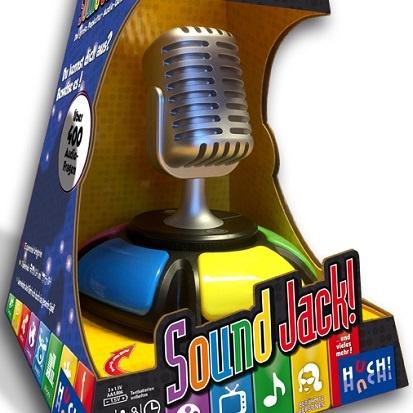 Sound Jack! – Huch! – 2018