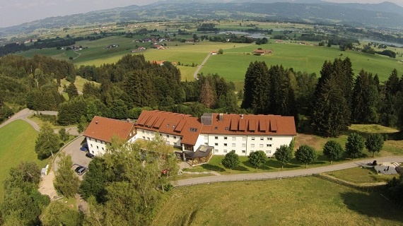 Das original Allgäuer Spielewochenende in Waltenhofen/Memhölz 21.05.2020 – 24.05.2020