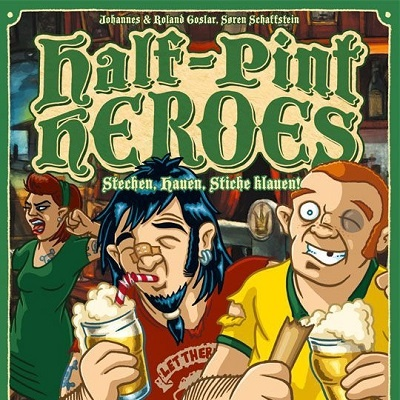 Half-Pint-Heroes – Corax Games – 2017
