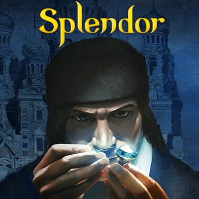 Splendor – iOS – Asmodee Digital