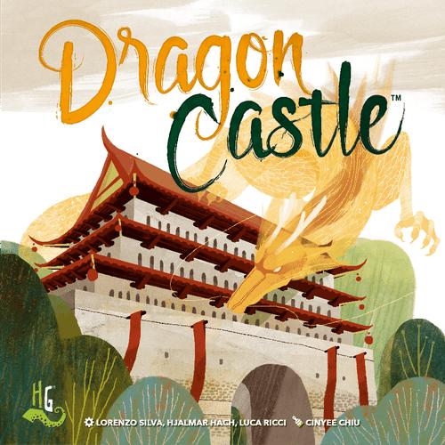 Dragon Castle – Horrible Games – 2018