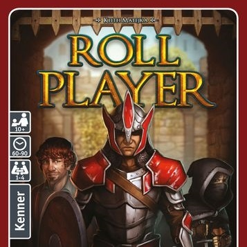 Roll Player – Pegasus – 2018