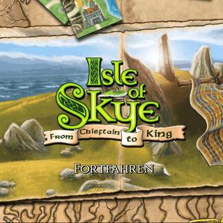Isle of Skye – Asmodee Digital – iOS