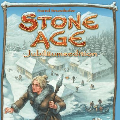 Stone Age Jubiläumsausgabe – Hans im Glück – 2018