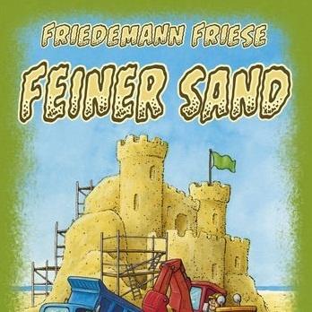 Feiner Sand – 2F-Spiele – 2018
