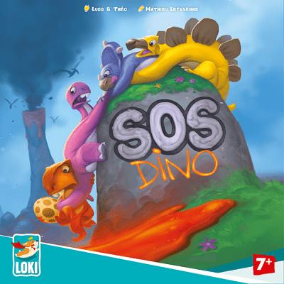SOS Dino – LOKI – 2018