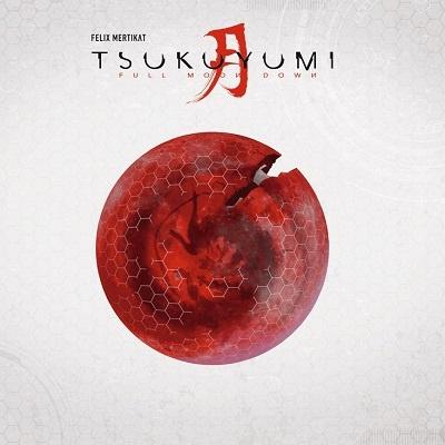 Tsukuyumi – King Racoon Games – 2018