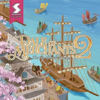 Dale of Merchants 2 – Snowdale Design – 2016