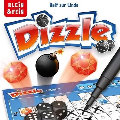 Dizzle – Schmidt Spiele – 2019
