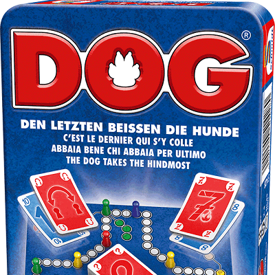 Dog Bring mich mit Spiel – Schmidt Spiele – 2019