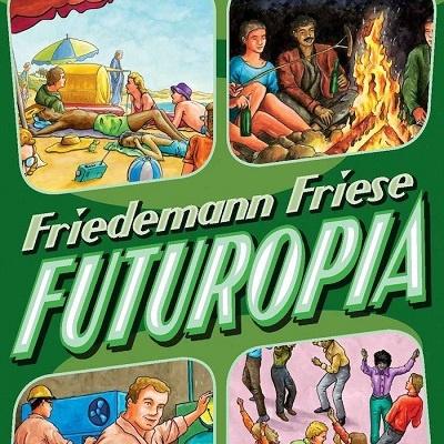 Futuropia – 2F Spiele – 2018