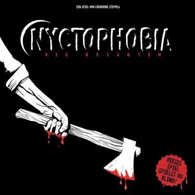 Nyctophobia – Asmodee – 2018