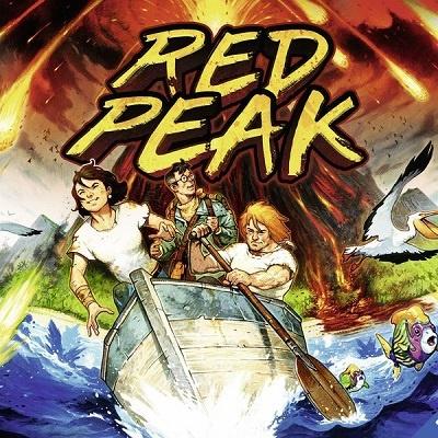 Red Peak – Ravensburger – 2019
