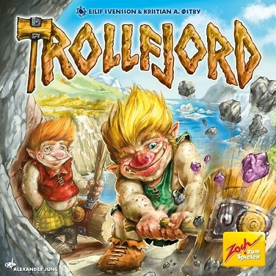 Trollfjord – Zoch – 2018