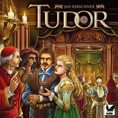 Tudor – Corax Games – 2018