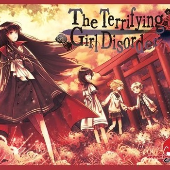 The Terrifying Girl Disorder – Japanime Games – 2018