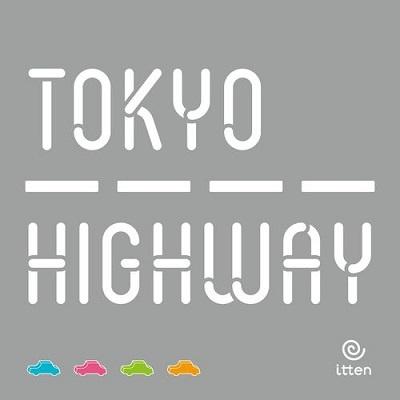Tokyo Highway – Itten 2018