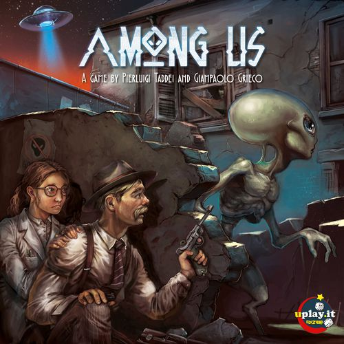 Among Us – Uplay.it – 2018