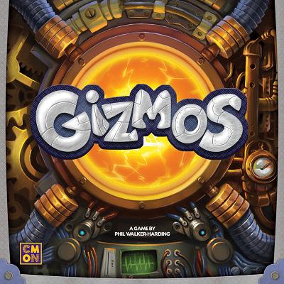 Gizmos – CMON – 2018